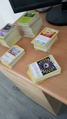 Pokemon Repack Bulk Booster