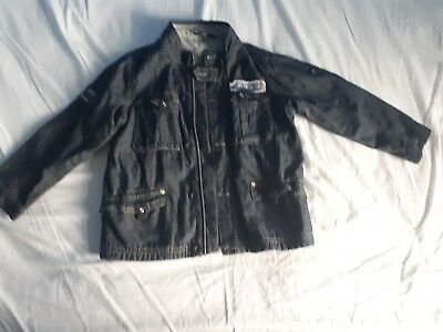 Boys Next Jean Jacket Age 4-5 But Would Say More 5-6 Years