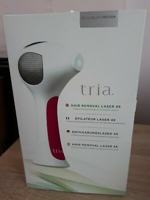 TRIA Beauty 4X LASER Hair Removal