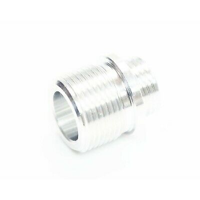 14MM BARREL ADAPTER (CCW to CW / -14mm to +14mm) for Airsoft