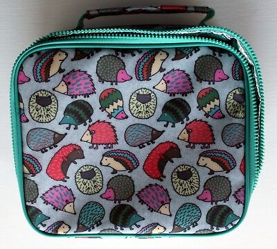 Paperchase Hedgehog lunch box