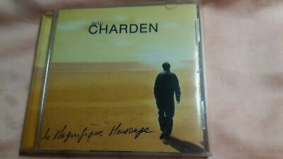 eric charden-cd france-voir photos