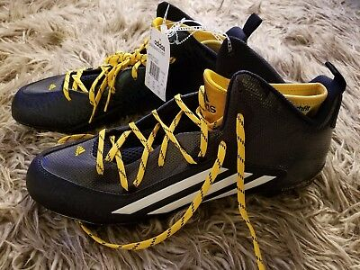 ADIDAS CRAZYQUICK 2.0 MID Men's Football Cleat Style S83963