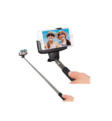 Kitvision Lightweight Telescopic Selfie Stick - RRP €29.95 - Penny Auction!