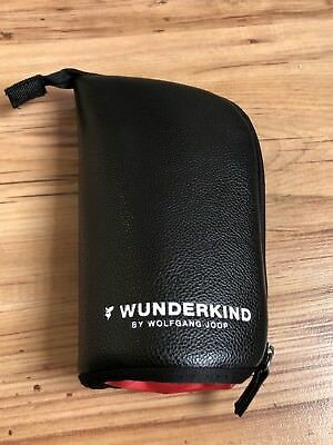 5x Air Berlin Amenity Kit/Kulturbeutel BusinessClass Wunderkind by Joop NEU OVP