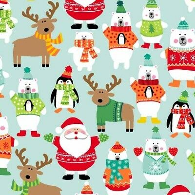 Christmas Fabric Felt Sheet for hair bow making