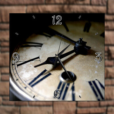 Old Retro Vintage Clock Hands - Home Deco Decor Kitchen Living Room Wall Clock