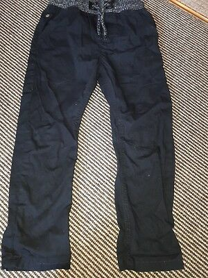 Next Boys Trousers 3 Years