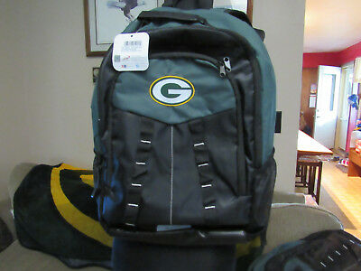 f24a73e6d76b5 NFL THE NORTHWEST Company Double Down Backpack - $14.99 | PicClick