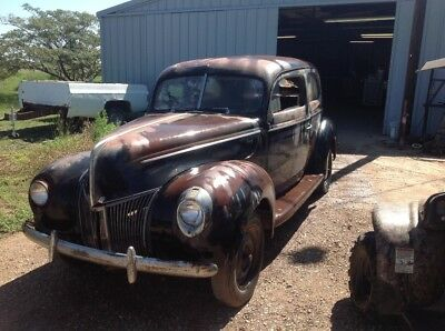 1940 Ford Other  1940 ford 2door sedan