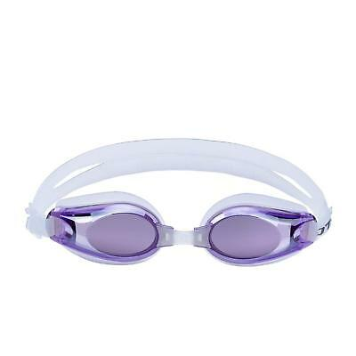 406355dd0678 Swimming Goggles ROTERDON Swim Goggles Anti Fog UV Protection - PURPLE