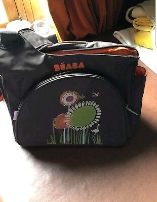 Babies Changing Bag BEABA Baby Changing Bag Great Accessory baby bag children