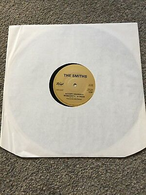 the smiths This Charming Man 12 Inch Single (German Release)
