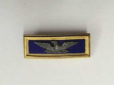 GAR Colonel Commander Original Top Bar Civil War
