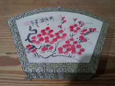 Chinese Vintage Calligraphy Boxed Set