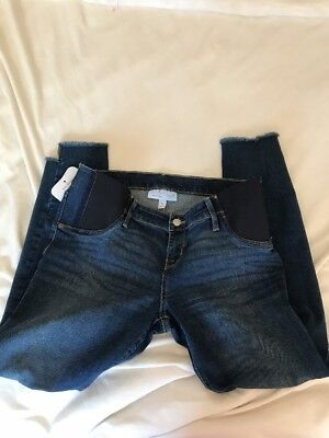 NWT Isabel MATERNITY JEANS Skinny SIZE 6/28