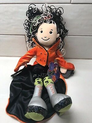 Manhattan Toy Groovy Girl Countessa Halloween Limited Edition 2005