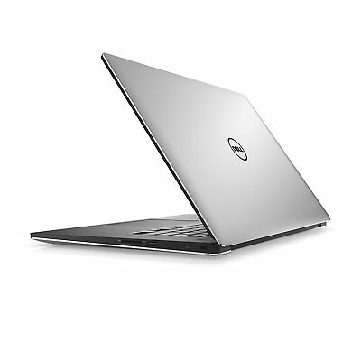 RB Dell XPS 15 9560 i5-7300HQ 8GB 256GB PCIe SSD UHD 4K Touch-screen GTX1050 4GB