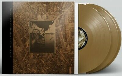 Pixies Come On Pilgrim / Its Surfer Rosa / Live Fallout Shelter GOLD vinyl 3 LP