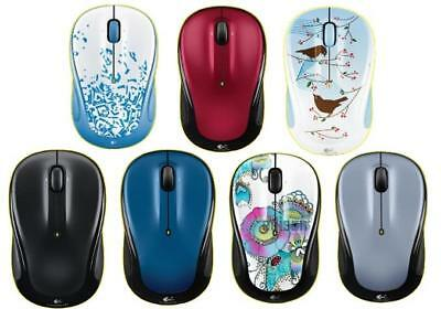 Logitech M325 Wireless Mouse with unifying receiver PC and Mac