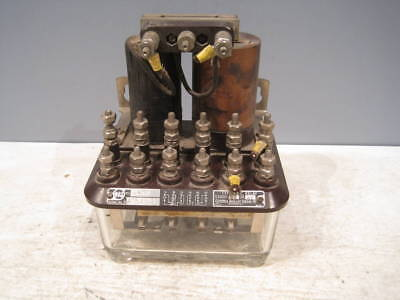General Railway Signal Co. Semaphore relay from NPRy