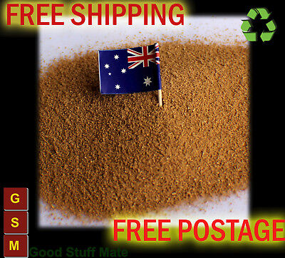 Aussie Seller- Natural Gypsum Powder Calcium Sulfate Dihydrate VERY HIGH QUALITY