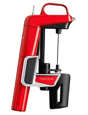 Coravin Model TWO ELITE (Red)