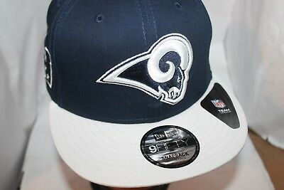 los angeles 34169 de948 ... best price los angeles rams nfl new era baysic 9fiftysnapbackcaphat  31.99 39801 906bb