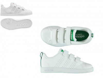 Sneakers Bambini Adidas Vs Adv Cl Cmf C Bianco Verde Aw4880 Bianco Fuxia  Bb9978 775526cd98a
