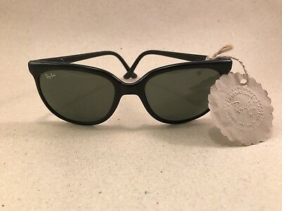Vintage Ray Ban Cats 1000 G15 B&L Bausch Lomb USA rare 🇺🇸