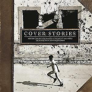 Various Artists - Cover Stories: Brandi Carlile Celebrates 10 Years (2017) 2 LPs