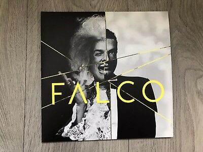 Falco - Falco 60 (Limited Edition) Vinyl 2Lp (Best Of Hits)