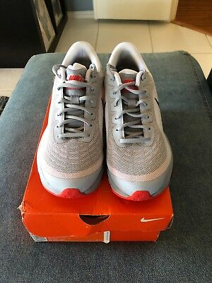d5799f7df73e Nike 621225-060 Air Max Tailwind 6 Low Top Running Athletic Shoes Sneakers  Sz.