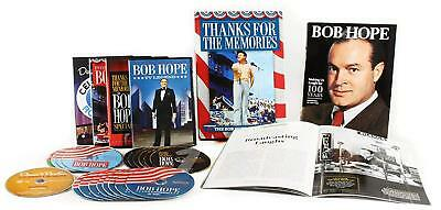 Hope Bob-Thanks For The Memories-Specials (Dvd/19 Disc)
