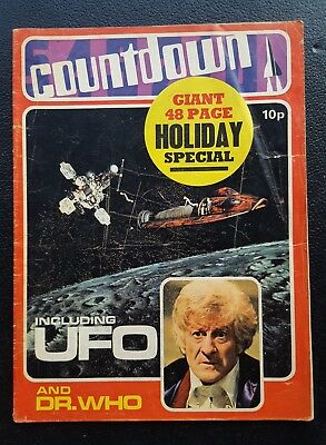 Countdown Holiday Special 1971