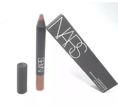 NARS. Velvet Matte Lip Pencil. TORTOLA