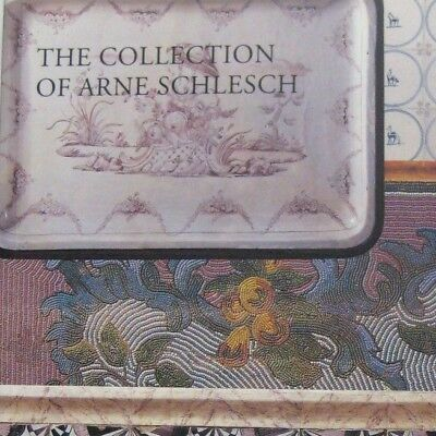 Sothebys Auction Catalog 2000 Arne Schlesch Collection Swedish Neoclassical