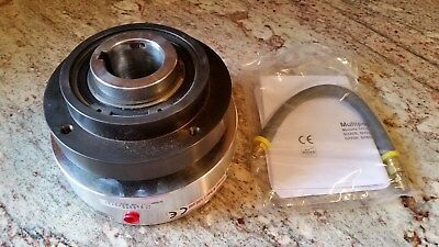 "NEW- NEXEN 5H50P 1-3/4"" 1.750"" Bore Pneumatic Clutch P/N 910300 Timson T32"