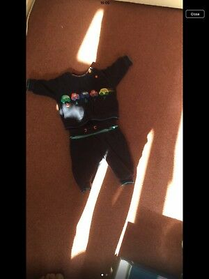 ted baker tracksuit 0-3 months