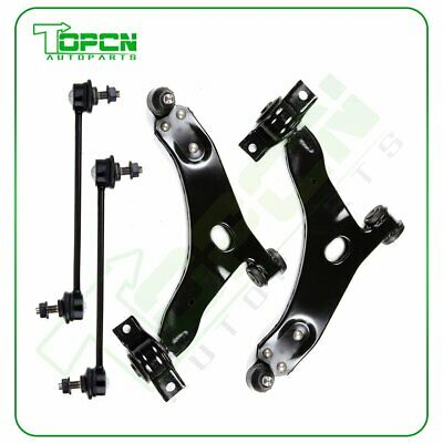 FOCUS 2000-2004 Front Lower Control Arms and Sway Bar Links