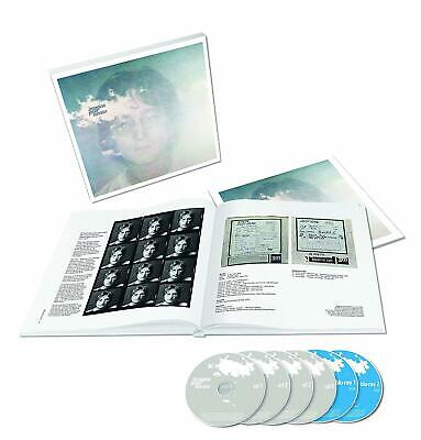 John Lennon Imagine super deluxe 4 CD / 2 Bluray box set NEW/SEALED