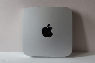 Apple Mac mini A1347 Desktop - MGEM2LL/A (October, 2014)