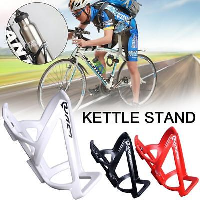 Bicycle Cycling Mountain Road Bike Water Bottle Holder Cages Rack Mount Sports