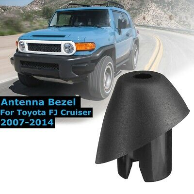 Antenna Bezel Mounted Fender Base 86392-35031 For Toyota FJ Cruiser 2007-2014