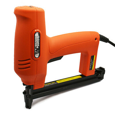 Tacwise 71ELS Electric Staple Gun for Upholstery - 71 Series Tacker / Stapler