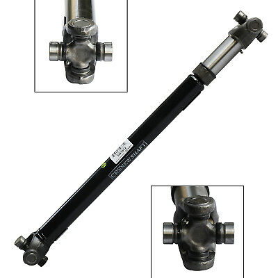 Crs Complete Front Prop Drive Shaft For Cadillac Escalade Chevy Gmc K K