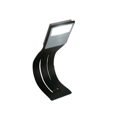 Rechargeable Led Book light USB Clip-on Reading Lamp Adjustable Night light Tool