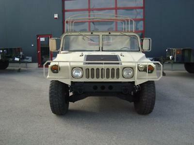 HMMWV, Hummer, H!, US Army, Pick up, 1987 top Zustand, Oldtimer