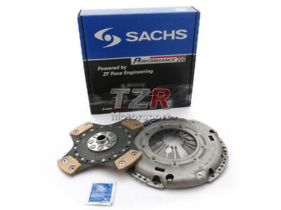 Sachs Performance Kupplung KIT Sinter VW Golf 4 1.8T 20V Turbo