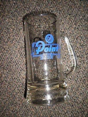 Set Of 4 New Point Beer Mugs
